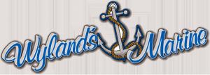 wylandsmarine.com logo